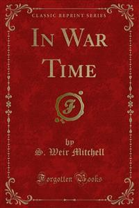 Cover In War Time