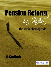 Cover Pension Reform in India