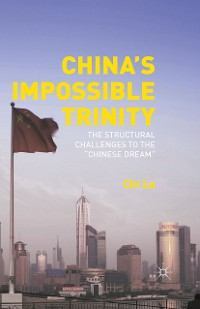 Cover China's Impossible Trinity