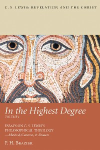 Cover In the Highest Degree: Volume One