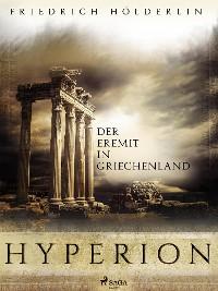 Cover Hyperion - Der Eremit in Griechenland