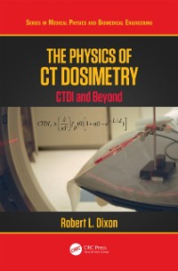 Cover Physics of CT Dosimetry