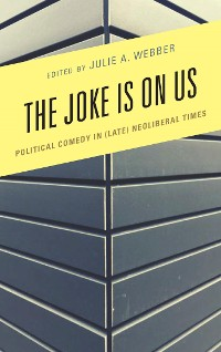 Cover The Joke Is on Us