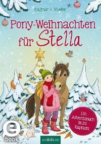 Cover Pony-Weihnachten für Stella