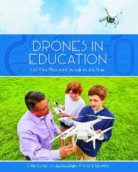 Cover Drones in Education