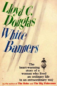 Cover White Banners