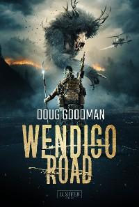 Cover WENDIGO ROAD
