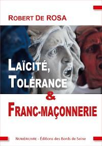 Cover Laïcité, tradition et franc-maçonnerie