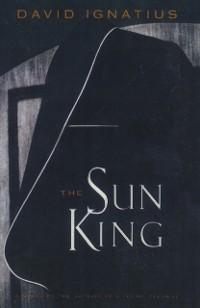 Cover Sun King