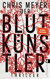 Cover Der Blutkünstler