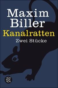 Cover Kanalratten