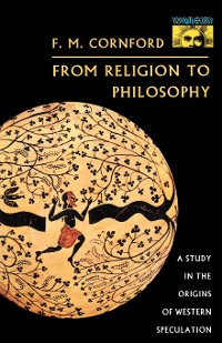 Cover From Religion to Philosophy