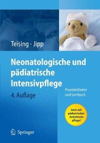 Cover Neonatologische und pädiatrische Intensivpflege