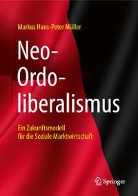 Cover Neo-Ordoliberalismus