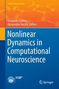 Cover Nonlinear Dynamics in Computational Neuroscience