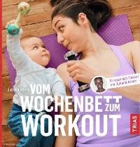 Cover Vom Wochenbett zum Workout