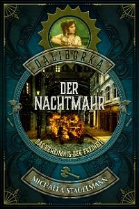Cover Der Nachtmahr