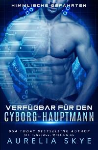 Cover Verfügbar für den Cyborg-Hauptmann
