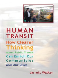 Cover Human Transit