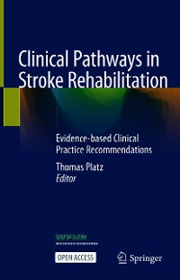 Cover Clinical Pathways in Stroke Rehabilitation