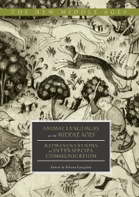 Cover Animal Languages in the Middle Ages