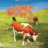 Cover Cows on the Farm