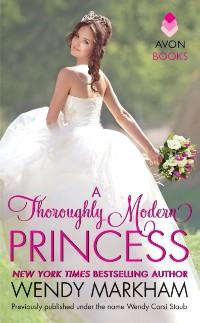 Cover Thoroughly Modern Princess