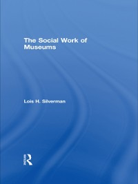 Cover Social Work of Museums
