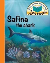 Cover Safina the shark