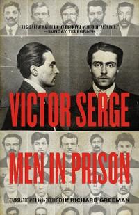 Cover Men in Prison