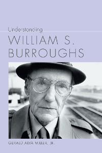Cover Understanding William S. Burroughs
