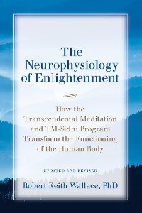 Cover The Neurophysiology of Enlightenment