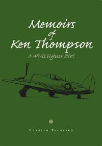 Cover Memoirs of Ken Thompson