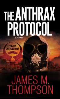 Cover The Anthrax Protocol