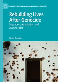 Cover Rebuilding Lives After Genocide