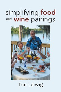 Cover Simplifying Food and Wine Pairings