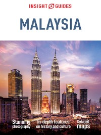 Cover Insight Guides: Malaysia