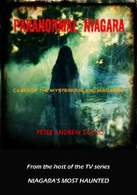 Cover Paranormal Niagara
