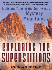 Cover Exploring the Superstitions