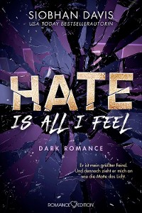 Cover Hate is all I feel