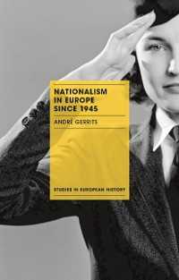 Cover Nationalism in Europe since 1945