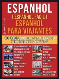 Cover Espanhol ( Espanhol Fácil )  Espanhol Para Viajantes