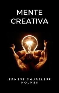 Cover Mente creativa (traducido)