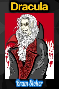 Cover Dracula - Bram Stoker
