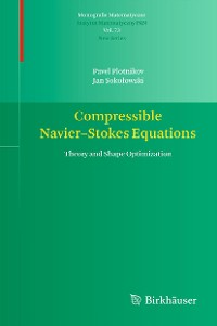 Cover Compressible Navier-Stokes Equations
