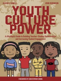 Cover Youth Culture Power
