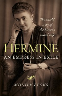 Cover Hermine: An Empress in Exile