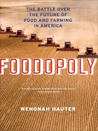 Cover Foodopoly