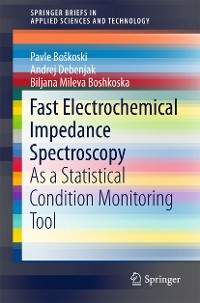 Cover Fast Electrochemical Impedance Spectroscopy