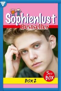 Cover Sophienlust Bestseller Box 2 – Familienroman
